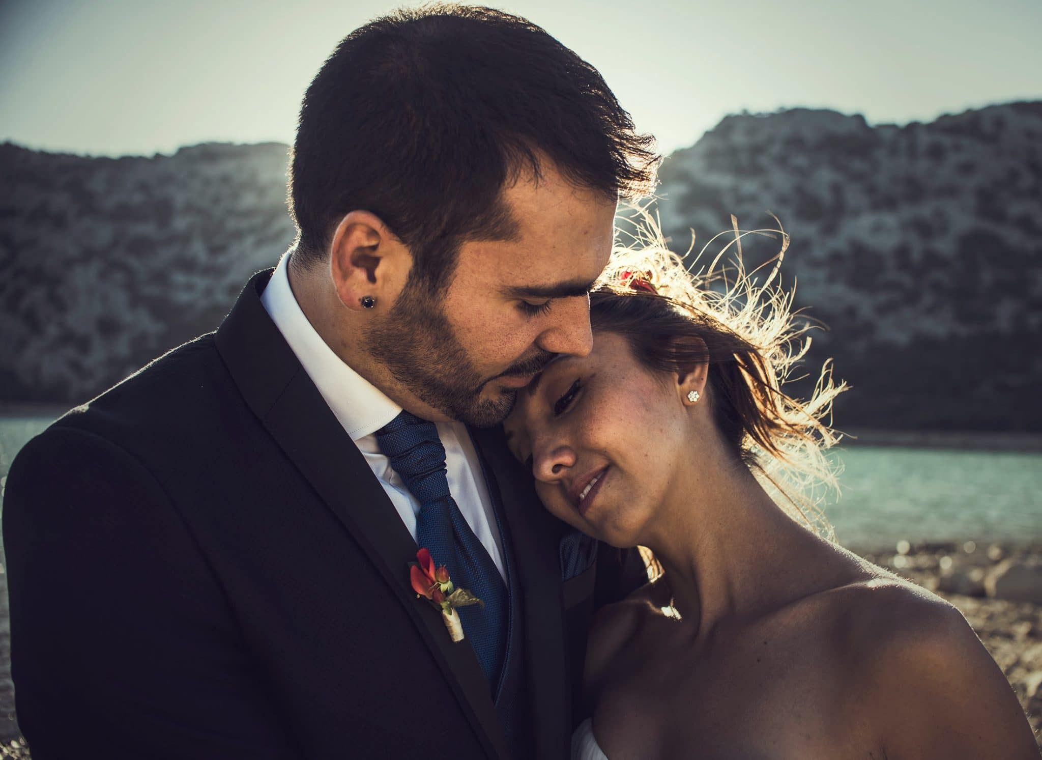 Post-wedding photography Mallorca best