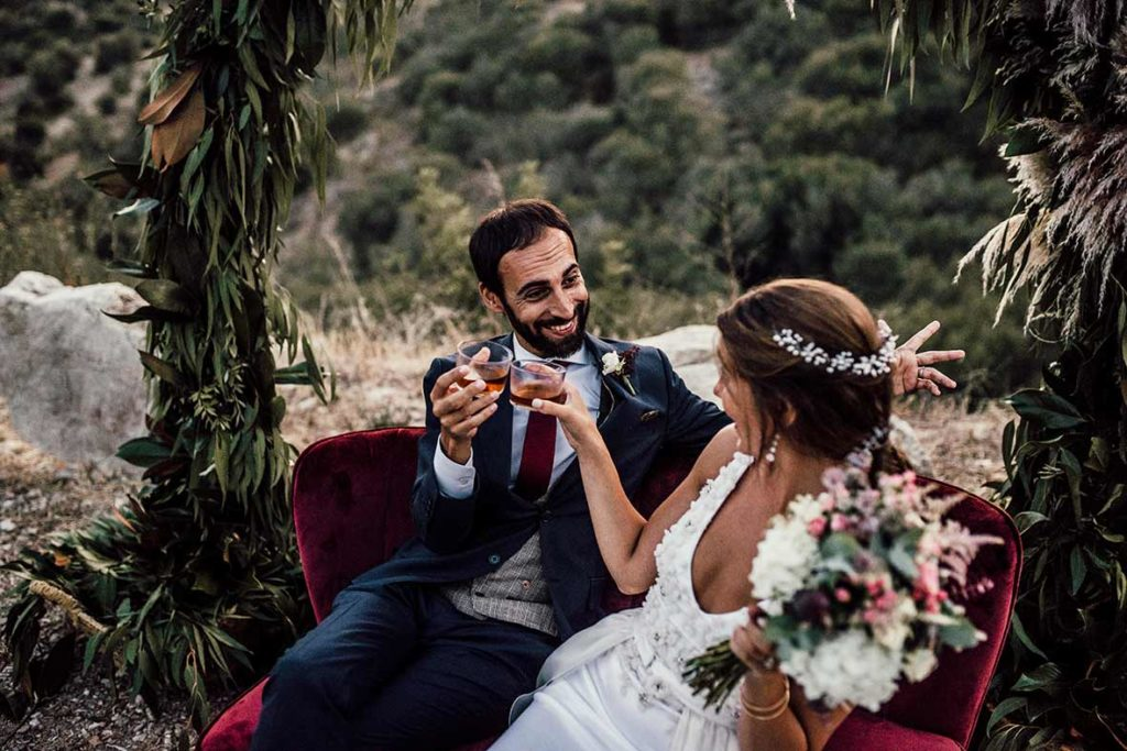 """ALT""Mallorca wedding photographer funny"