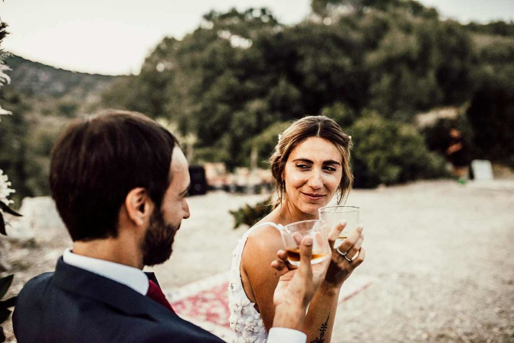 """ALT""Mallorca wedding photographer cool"