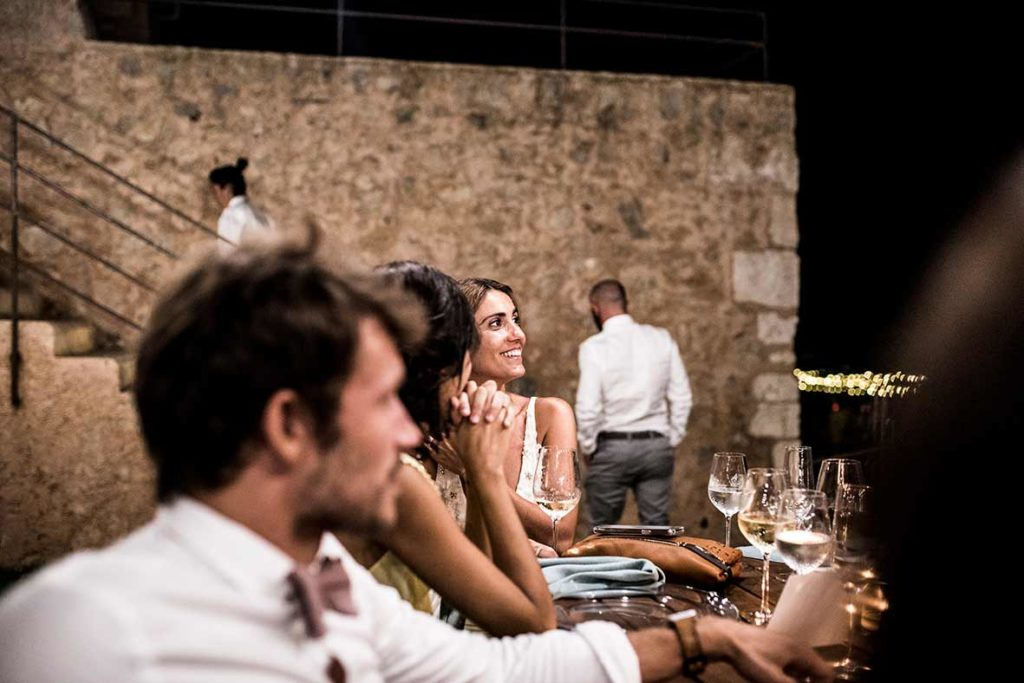 """ALT""Mallorca wedding photographer banquet moment"