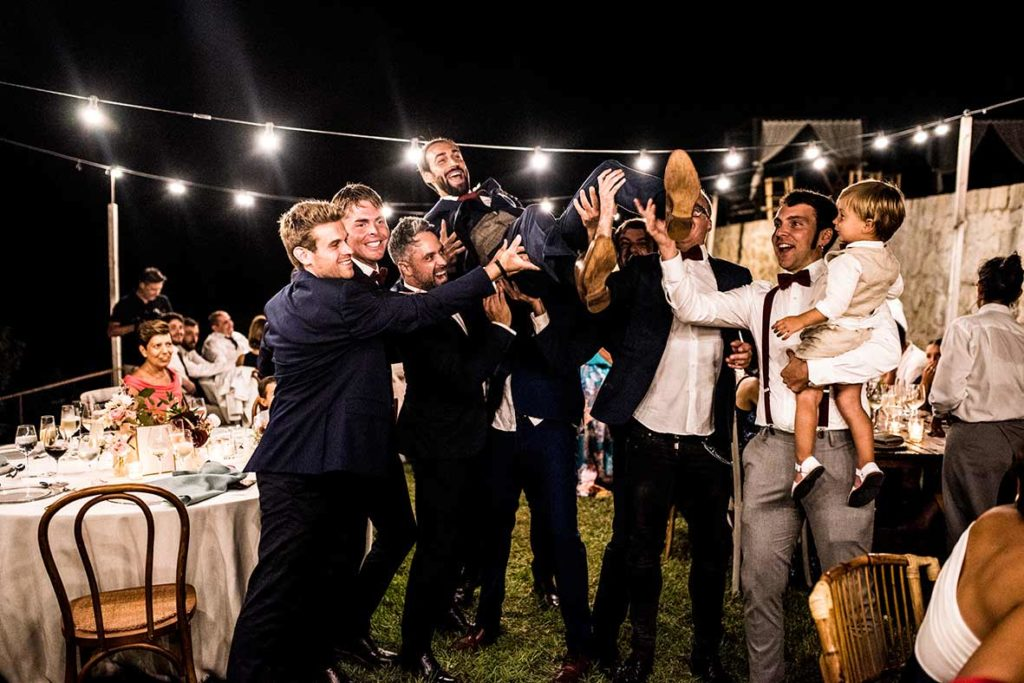 """ALT""Mallorca wedding photographer friends joke"
