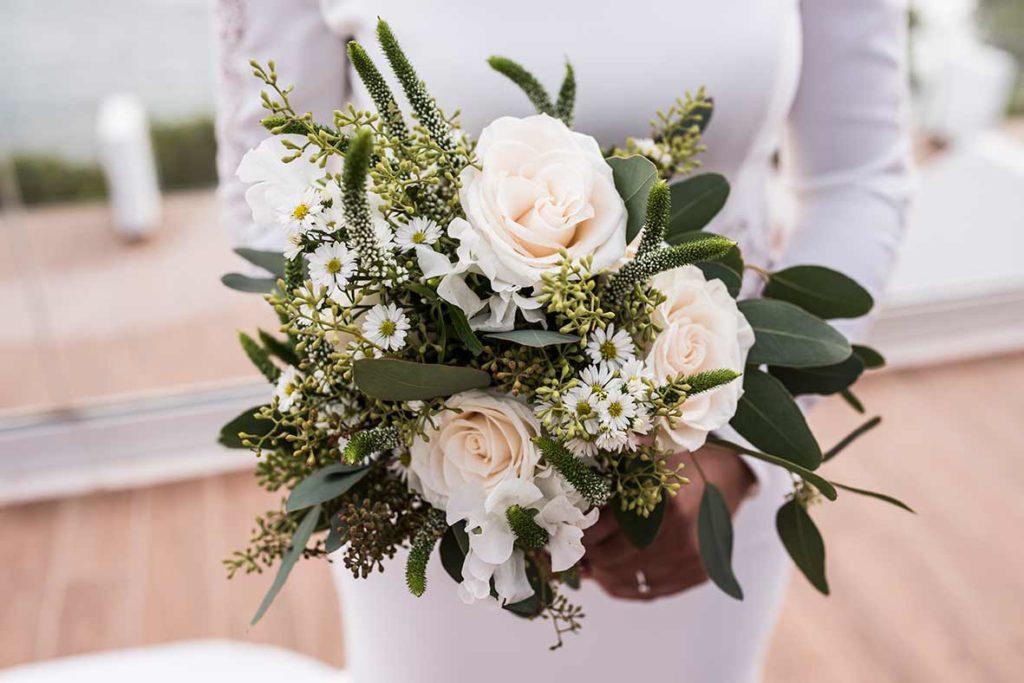 """ALT""finca comassema wedding flowers"