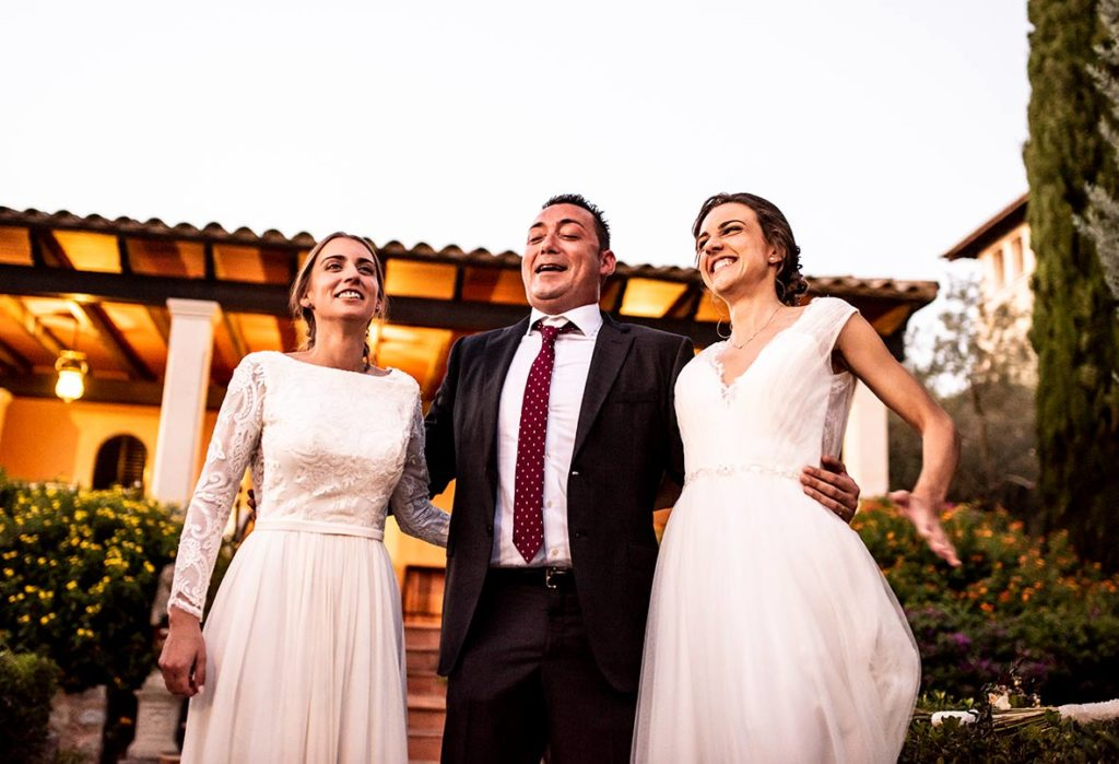 lgbt wedding in mallorca music