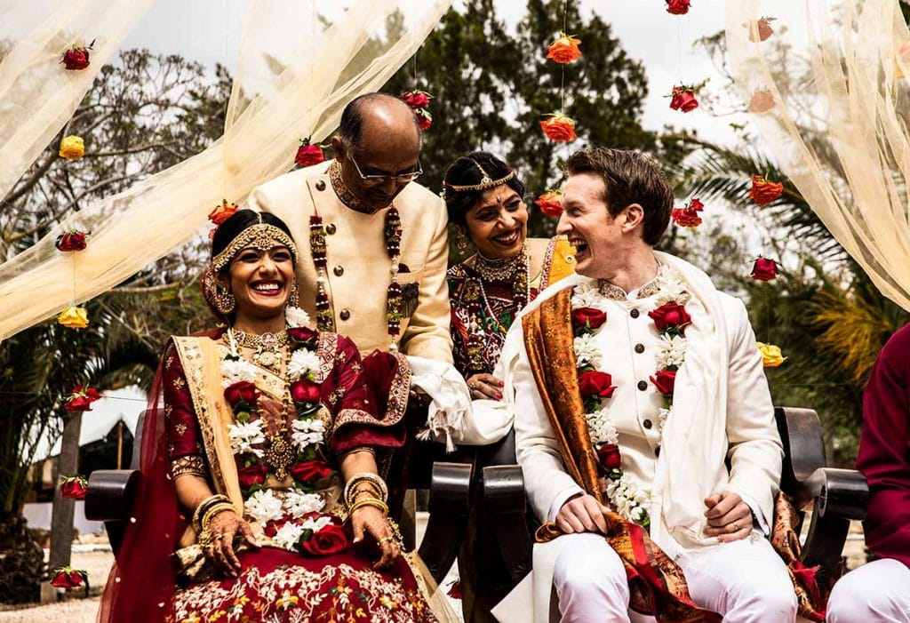 """ALT""incredible weddings in Mallorca indian wedding"
