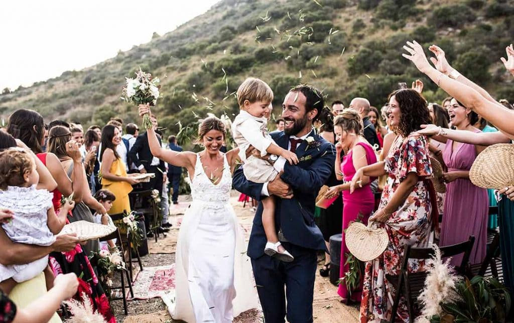 """ALT""photographer in mallorca family exit"