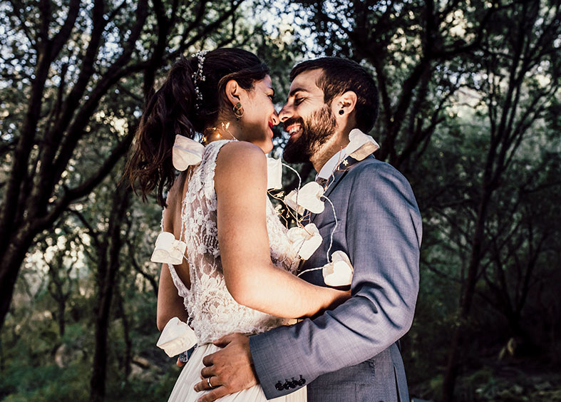 romantic postwedding in mallorca