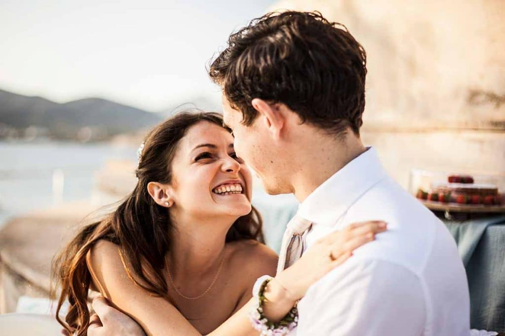 """ALT""postwedding in mallorca happiness"
