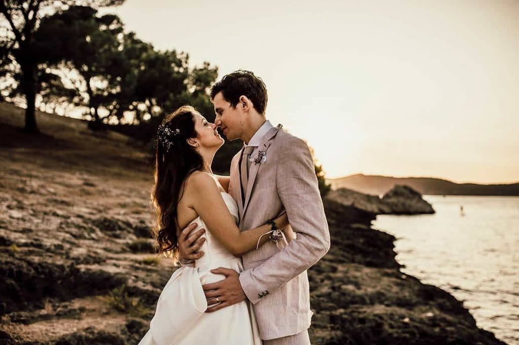 """ALT""postwedding in mallorca romantic"
