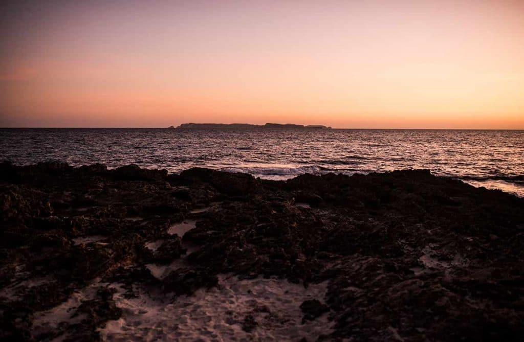 """ALT""postwedding photographer mallorca sunset"