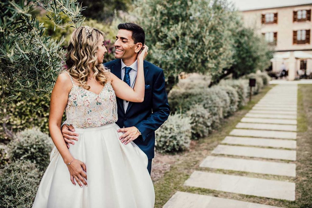 """ALT""postwedding session in mallorca looks"