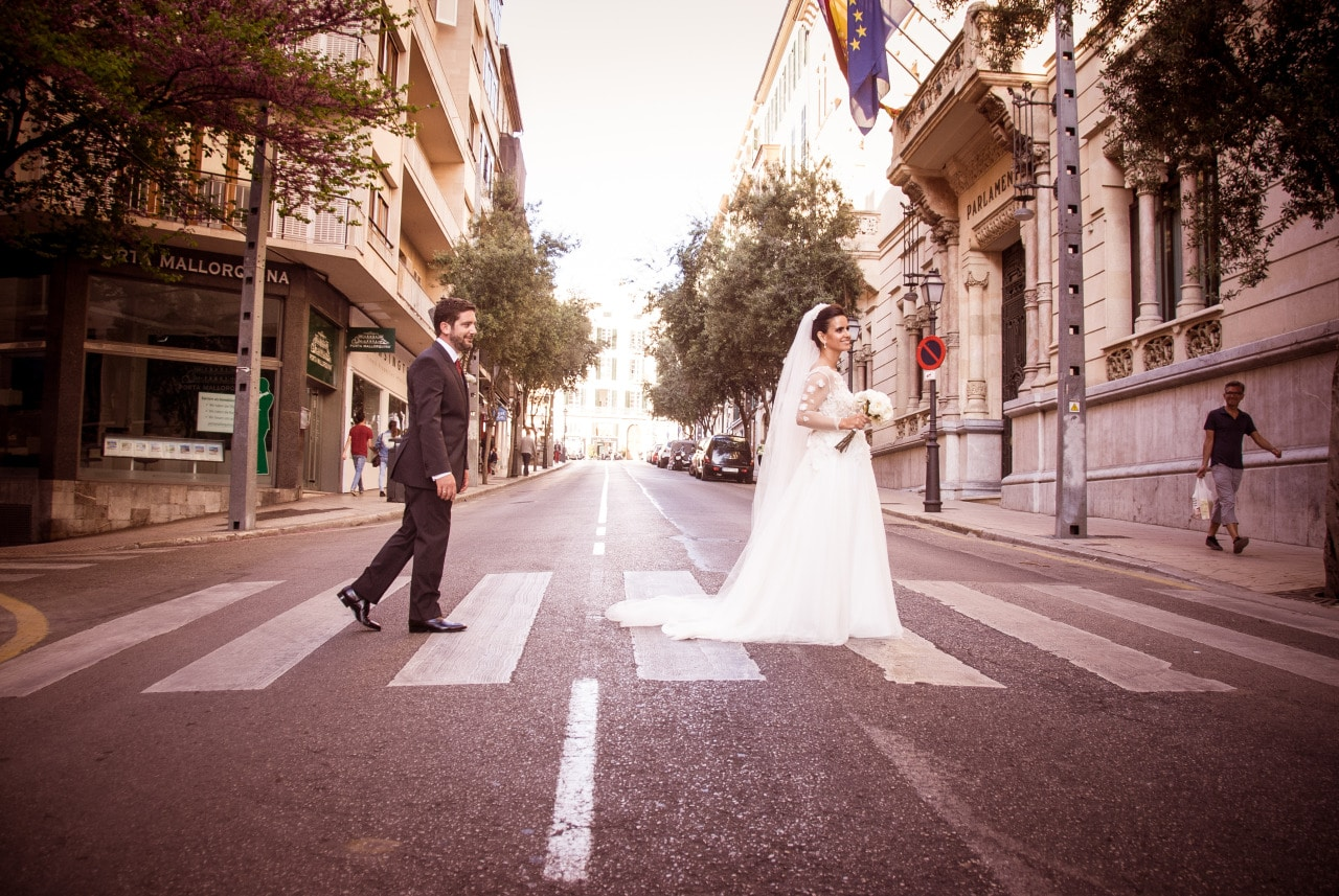 Wedding photographers Mallorca
