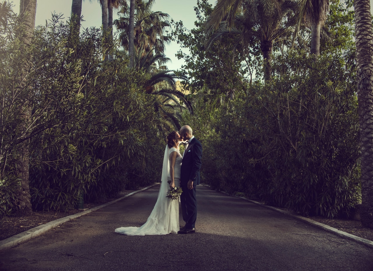 Wedding Photographers Mallorca brides