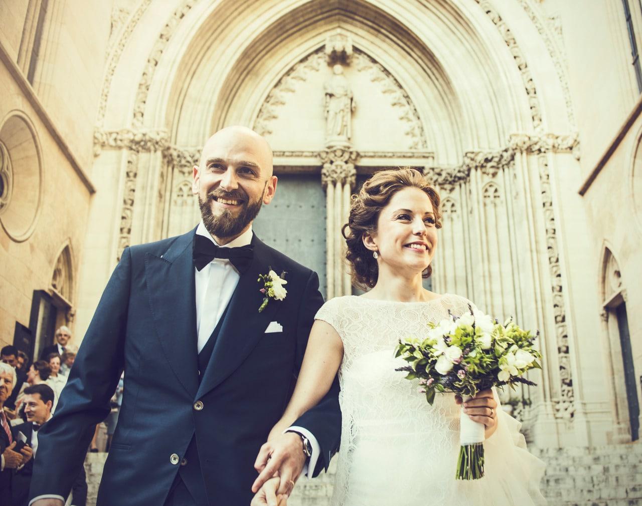Wedding Photographers Mallorca brides