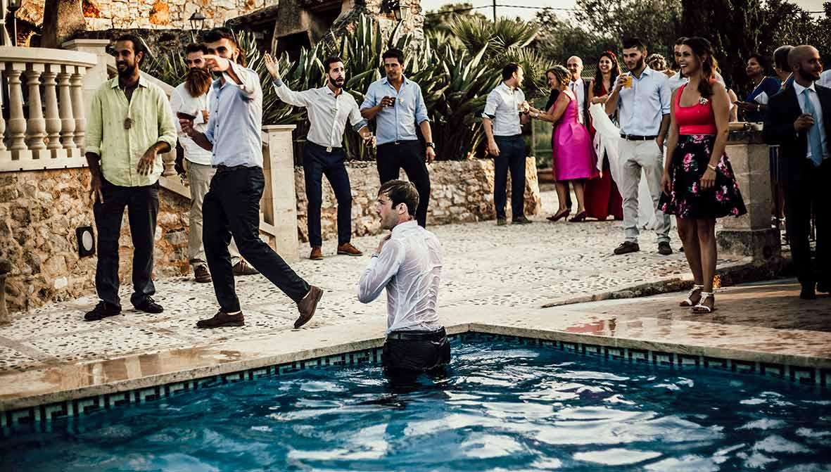 wedding photographer mallorca photo