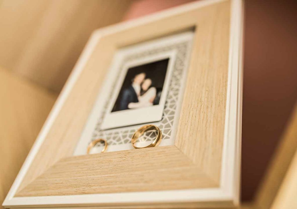 wedding photographer in mallorca rings